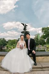 DSC_9239 (Dear Abigail Photo) Tags: nyc wedding centralpark xin weddingday prewedding weddingphotographer newyorkwedding dearabigailphotocom