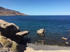 (carolina.changc) Tags: landscape shoreline shadesofblue hdphoto
