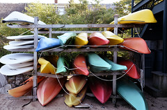 colors (dycolares) Tags: travel beach colors photography boat colorful floating photograph