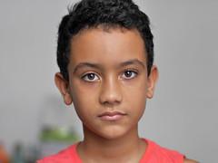 Ricardo (Leonardo Martins) Tags: family boy pessoa garoto famlia nephew primo jp ricardo hazeleyes cousin menino sobrinho 100mmf2
