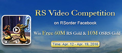 RSorder  Video Competition (amelia123bronte) Tags: gold runescape rafe osrs
