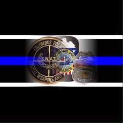 LODD Columbus Police SWAT Officer Steve Smith (LLST10) Tags: columbus steve police smith officer swat cpd