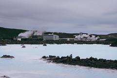 Blue lagoon (jdelrivero) Tags: iceland islandia countries seljalandsfoss cascada geologia paises