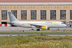 EC-LVC Airbus A.320-214 Vueling AGP 08-04-16 (PlanecrazyUK) Tags: costadelsol malaga agp vueling lemg airbusa320214 080416 eclvc malagacostadelsolairport