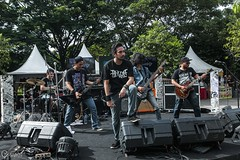 Catastrophe (aktirawks) Tags: catastrophe musicphotography stagephotographer hammersonic
