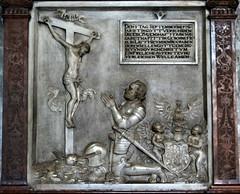 Stephansdom, Vienna (Sheepdog Rex) Tags: vienna stephansdom monuments crucifixion ststephanscathedral