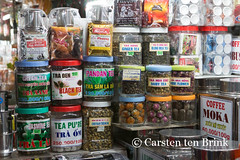 Tea or coffee (10b travelling) Tags: coffee asian asia asien southeastasia vietnamese tea vietnam asie hcm saigon hochiminhcity abundance indochine indochina sgn 2015 tenbrink carstentenbrink iptcbasic 10btravelling
