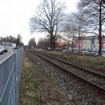 Signal warnt vor Zug thumbnail