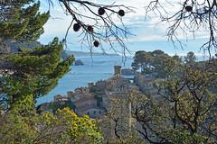 Tossa de Mar,  Costa Brava (cpcmollet) Tags: city sky urban costa naturaleza nature beauty landscape see mar europa europe mediterranean view natura paisaje catalonia cielo vista brava aire libre catalua tossa mediterrani