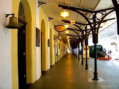 Curitiba - Museu Ferrovirio/ Railway Museum/ Eisenbahnmuseum (nadia.veronica) Tags: brazil southamerica paran train eisenbahn curitiba trem bgtpr