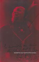 DE BREVILLE, Louis, Mphistophls, Faust, Thtre Royal, Lige, 1935 (Operabilia) Tags: claudepascalperna goldenage opera louisdebrville baritone bass mphistophls gounod faust autographe autograph lige thtreroyal