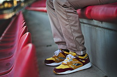 Reebok Ventilator (b_represent) Tags: sneakers sneaker ventilator wildcats reebok reebokventilator