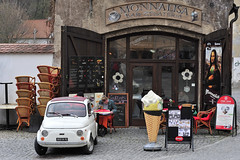 Monnalisa Bar Gelateria Krumlov 2016 (c)   :: ru-moto images 9102 (:: ru-moto images | pure passion...) Tags: pictures travel tourism bar print poster photography nikon europe gallery foto quality fineart large visit images tschechien galerie collection fotos posters prints fullframe nikkor bild fx gelateria schloss printed bohemia unescoworldheritage krumlov bilder cultural tourismus krumau schwarzenberg fotogrfico motoring monnalisa zamek eskkrumlov welterbe  bhmen  kunstdruck photofiles  statecastle  rumoto tourismocultural