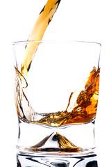 TGIF (Myreality2) Tags: newzealand glass hamilton nz waikato whisky highkey splash goldenhour