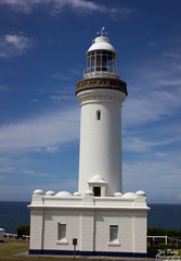 Norah Head Lighthouse (JessPaigePhotography) Tags: lighthouse architecture landscape outdoor centralcoast norahhead