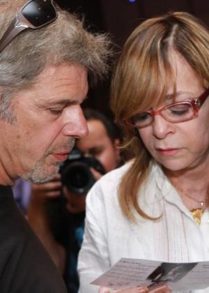 """""""Não paga assassinato"""", diz viúvo de Daniella Perez sobre indenização"""