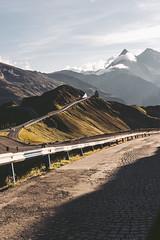 Yay! (rawmeyn | Filmmaker & Photographer) Tags: salzburg austria carinthia mountainpass hochalpenstrasse grosglockner highalpineroad hochalpenstrase grosglocknerhochalpenstrase