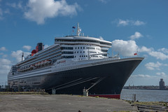 Queen Mary 2 (Star*sailor) Tags: cunard