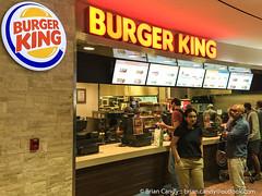 Burger King in HIA Qatar (iCandy Qatar) Tags: airport king burger international qa foodcourt hamad doha qatar hia