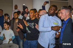 10578376-017 (rscanderlecht) Tags: en de belgium centre stock foundation maritime het luis van constant jongeren youri saha molenbeek vanden pel rsca tielemans bezoeken communautaire mboyo ilombe footballismydream