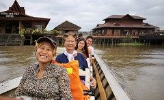 The hotel is a one hour boat ride from the main town of Inle Lake (Bn) Tags: trip family houses sunset vacation people lake holiday mountains art water smile gardens clouds tomato season boats one hotel boat wooden fishing fisherman hands inn topf50 gate meer long locals fishermen state burma tail leg farming nowhere paddle free floating cruising villages canoe resort full rainy canoes rowing myanmar inle balance propellers shallow shan paddling birma longtail tha outboard channels stilt freshwater throttle waterways inlay hydroponic onelegged boottocht intha nyaungshwe shwe 50faves shweinnthafloatingresort shweinnthaflaoting aquabiotic