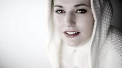 #3 (lichtflow.de) Tags: portrait woman girl face canon nice eyes gesicht portrt ef50mmf14 highkey augen frau mdchen hbsch eos5dmarkiii