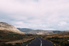Mountain Road (thekevinchang) Tags: road pass healypass r574