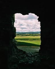 Photo of Rhuddlan Castle