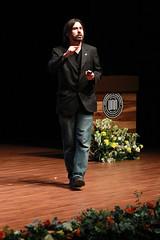 Csar Hidalgo (4) (UDEM Fotos) Tags: de conferencia hidalgo csar 2015 anual informe