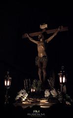 DSC_0008 (d_ruben27) Tags: santa 35mm nikon flor cruz inri cristo semana agonia seor crucificado d3300
