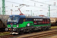 193.252 (Tams Tokai) Tags: train eisenbahn railway zug loco locomotive bahn railways lokomotive lok vonat vast