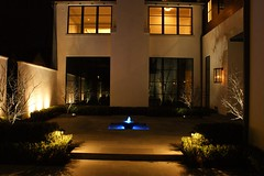 LED landscape lighting (E2 Illumination Designs) Tags: ledlighting outdoorlighting landscapelighting landscapeillumination e2illuminationdesigns