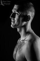 Model Anthony (Shawn Collins Photography) Tags: portrait hairy male men beard model modeling masculine muscular fitness built malemodel scruff hairychest fitnessmodel hairymodel