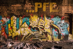20160424-_IGP6596 (STC4blues) Tags: streetart graffiti jerseycity loser bergenarches clarencerich