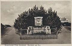 1097 - PC Noordwijk ZH (Steenvoorde Leen - 2.1 ml views) Tags: history strand boulevard postcards noordwijk kust ansichtkaart noordwijkaanzee badplaats oldcards oudnoordwijk