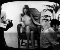 The first nude woman on Dutch television, September 22, 1967. [OS][800x699] #HistoryPorn #history #retro http://ift.tt/1rLkFdN (Histolines) Tags: woman history dutch television nude 22 first retro september 1967 timeline the vinatage historyporn histolines os800x699 httpifttt1rlkfdn