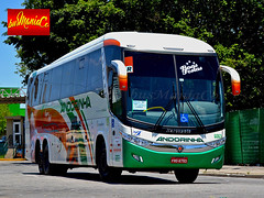 DSC_0969 (busManíaCo) Tags: bus fotografia ônibus 버스 marcopolo autobús 사진 bussi автобус 公共汽车 写真撮影 valokuvaus busmaníaco nikond3100 বাস