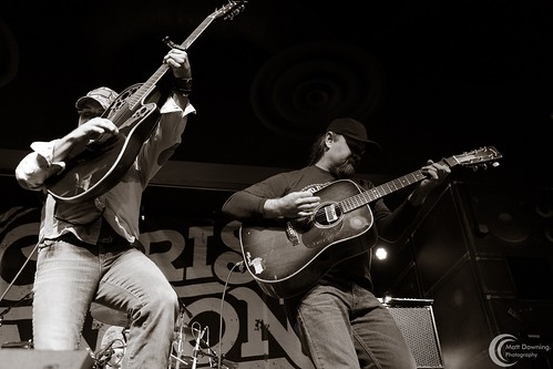 Davisson Brothers Band - December 19, 2015 - Hard Rock Hotel & Casino Sioux City
