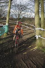 DSC02304 (GSH1970) Tags: field ian cycling nikki mud bikes racing shrewsbury liam helen harris muddy cyclocross wyman killeen sundorne
