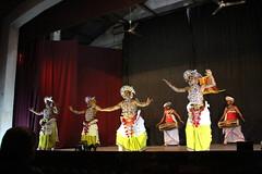 IMG_3066 Kandyan Dance performance - Ves dance (drayy) Tags: dance srilanka kandy kandyan kandyandance