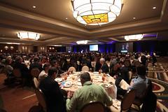 John McCain with supporters (Gage Skidmore) Tags: arizona industry phoenix john commerce senator chamber luncheon mccain forecast legislative 2016