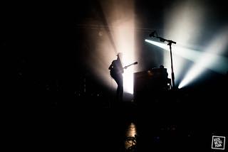 James Bay @ Echostage - Washington, D.C. // Shot by Jake Lahah