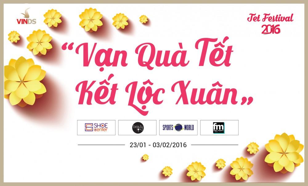 Tết Festival