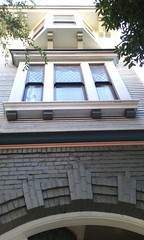 (sftrajan) Tags: sanfrancisco architecture apartments flats 1900s pacificheights websterstreet tpattersonross tpatersonross 2313websterstreet