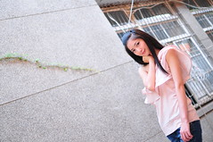 Emily1011 (Mike (JPG~ XD)) Tags: beauty emily model  d300 2011