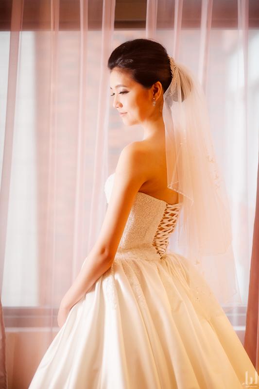 桃園婚攝 慶倫&悅紅 婚禮攝影@海豐餐廳