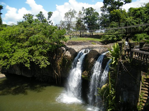 Main Waterfall from High 01