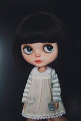 -3490 (tmmilk) Tags: doll blythe blythedoll dollphotography customblythe customdoll