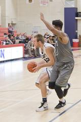 DAVE6128 (David J. Thomas) Tags: men sports basketball athletics arkansas owls scots batesville williamwoodsuniversity lyoncollege