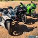 KTM RC 390 vs Yamaha R3 vs Kawasaki Ninja 300
